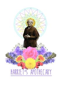 Harriets Apothecary Logo